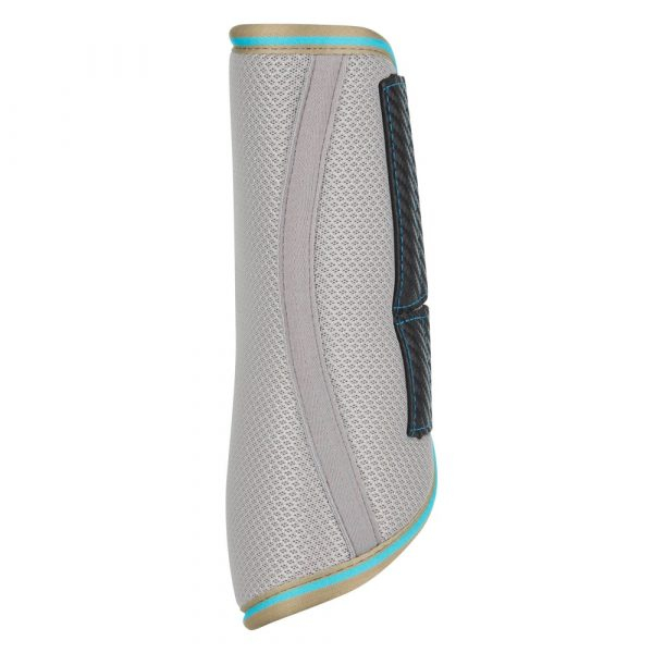 LeMieux-Carbon-Mesh-Wrap-Boots-Azure-4