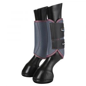 LeMieux-Carbon-Mesh-Wrap-Boots-Musk-1