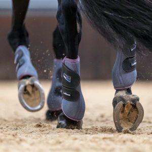 LeMieux-Carbon-Mesh-Wrap-Boots-Musk-Lifestyle