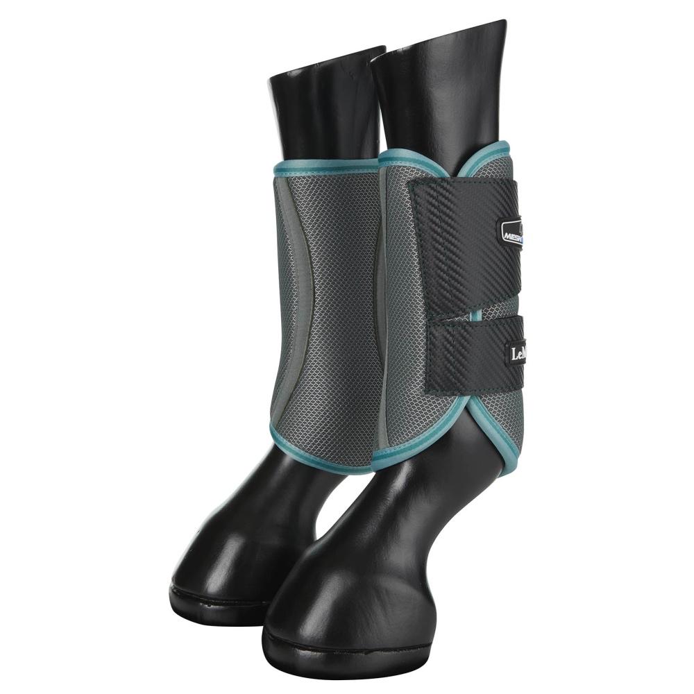 LeMieux-Carbon-Mesh-Wrap-Boots-Sage-1