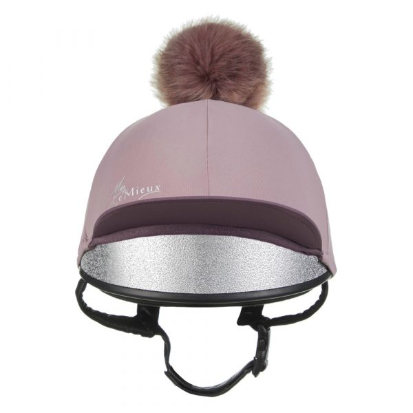 LeMieux-Hat-Silk-Musk-1
