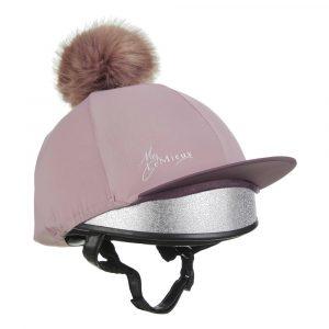 LeMieux-Hat-Silk-Musk-2