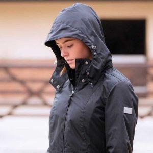 Mark-Todd-Ladies-Waterproof-Performance-Long-Coat-Black-1