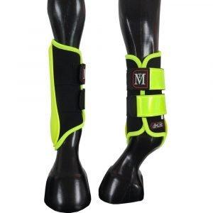 Mark-Todd-Reflective-Brushing-Boots-1