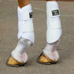 Back-on-Track-Neoprene-Mesh-Brushing-Boots-White-2