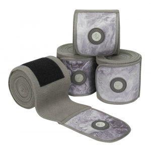 LeMieux-Glace-Bandages-Grey