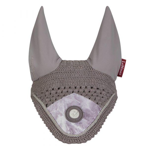 LeMieux-Glace-Fly-Hood-Grey-1