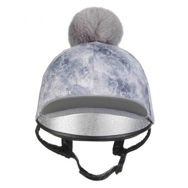 LeMieux-Glace-Hat-Silk-Grey-1