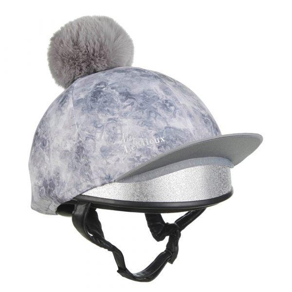 LeMieux-Glace-Hat-Silk-Grey-2