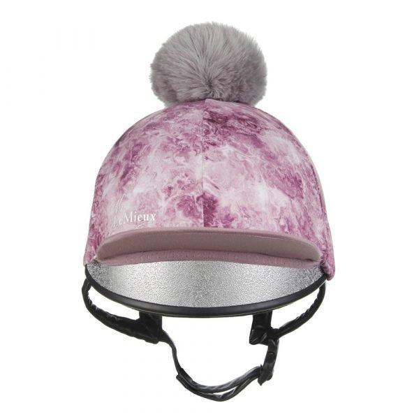 LeMieux-Glace-Hat-Silk-Musk-1