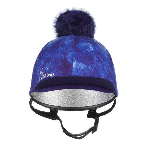 LeMieux-Glace-Hat-Silk-Navy-1