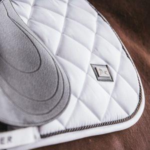 Fager-Dressage-Saddle-Pad-White-2