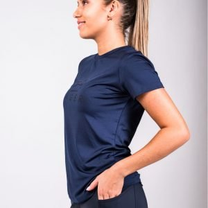 Fager-Fia-Short-Sleeve-T-shirt-Navy-1