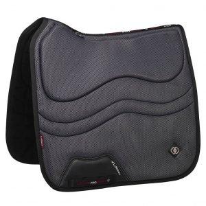LeMieux-Ultra-Mesh-Dressage-Saddle-Pad-Black-1
