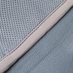 LeMieux-Ultra-Mesh-Fly-Hood-Grey-5