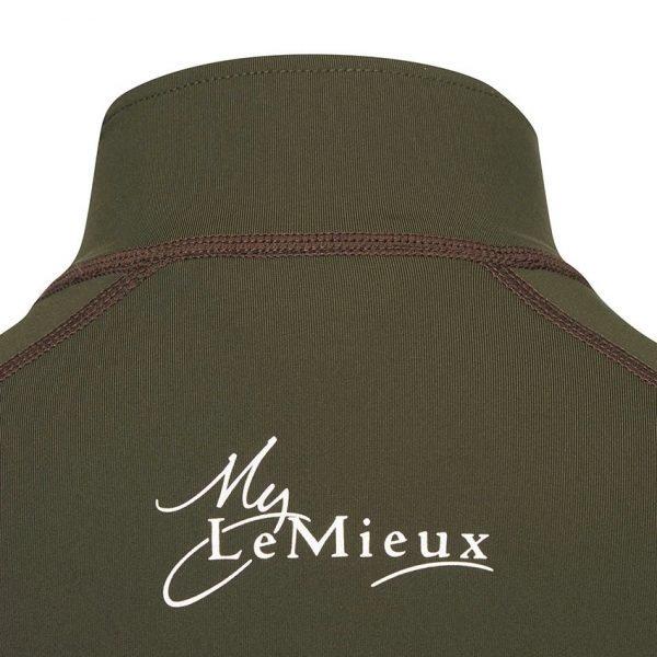 LeMieux-Base-Layer-Oak-Green-Image-6