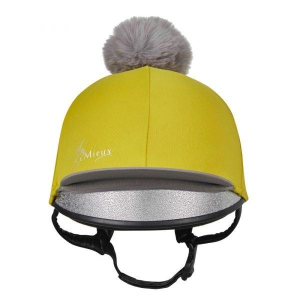 LeMieux-Hat-Silk-Dijon-Image-1