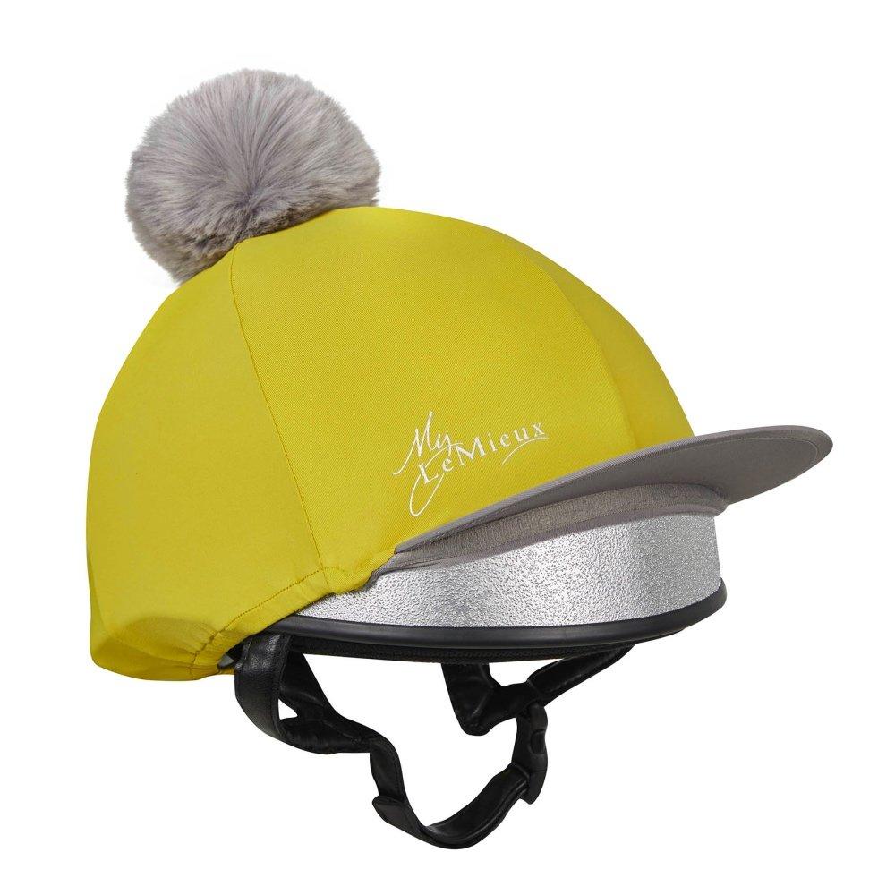 LeMieux-Hat-Silk-Dijon-Image-2