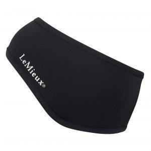 LeMieux-Ear-Warmer-Headband-Black-1