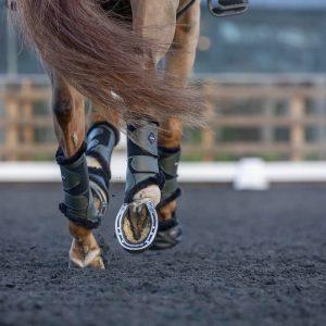 LeMieux-Fleece-Lined-Brushing-Boots-Oak-Lifestyle-Image