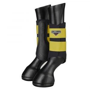 LeMieux-Grafter-Brushing-Boots-Dijon-1