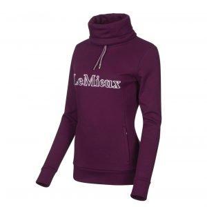 LeMieux-Highland-Funnel-Neck-Hoodie-Lifestyle-Image-4