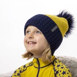 LeMieux-Isla-Beanie-Hat-Lifestyle-Image-1